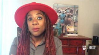Life coach shares advice for Black women struggling during COVID-19 pandemic