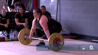 Palm Beach Open brings lifters to West Palm Beach