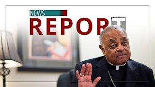 Catholic — News Report — 'Cardinal Cover-Up'