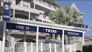 Spring training games are canceled due to Coronavirus concerns
