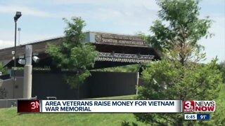 Foundation hopes to break ground on Vietnam memorial next year