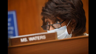 """Mad"" Maxine Waters Calls for unrest in the streets"
