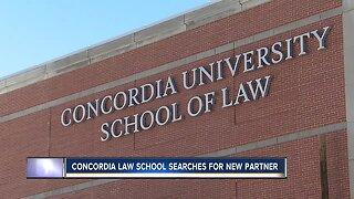 Concordia Law School looks for new parent university