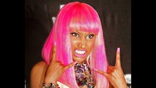 Nicki Minaj - Servant Of Satan