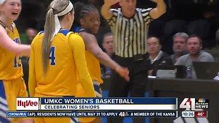 UMKC Women's Basketball