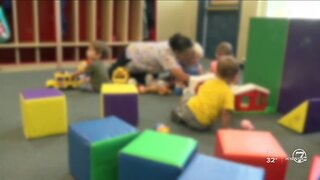 Childcare providers urged to stay open amid COVID-19 crisis