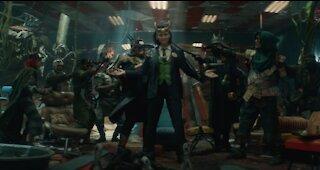 Loki - Trailer