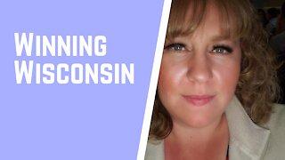 We Are Winning! Wisconsin the Next Domino