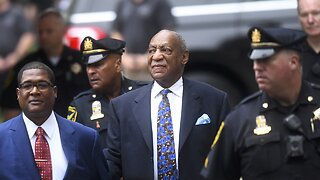 Bill Cosby Appeals Sexual Assault Case To Pennsylvania Supreme Court