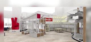 Resorts World and retail