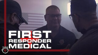 (TECC) Tactical Emergency Casualty Care Course - Medical - Covered 6