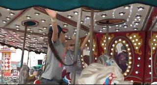 South Florida Fair now open