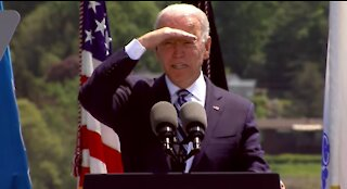 "Biden a Netanyahu: ""ALTO EL FUEGO..YA!"""
