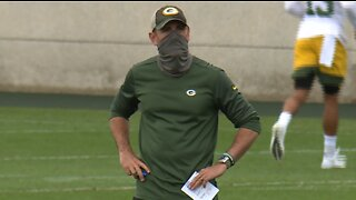 Packers adjust to life without fans