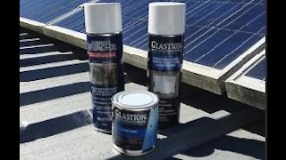 Protecting your Solar system from corrosion