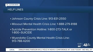 KC sees increased need for mental health services