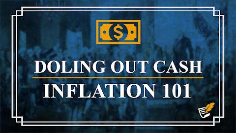 Irresponsible Inflation | Constitution Corner