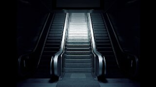 How to Survive a Malfunctioning Escalator
