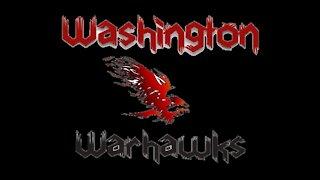 Washington Warhawks Lineup