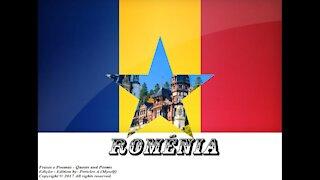 Bandeiras e fotos dos países do mundo: Romênia [Frases e Poemas]