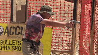 Top Idaho shooters compete in a unique USPSA championship event