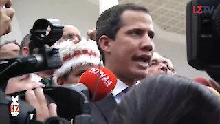 Enroute to Mexico and Venezuela Craziness