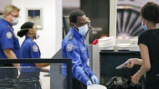 Report: TSA Warns Of Staff Shortages At Largest Airports