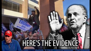 Dear Republicans: Here's Your Evidence