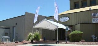 Henderson LGBTQ Center holds open house