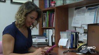 Hispanic Heritage Month: Meet Claribel Bocanegra