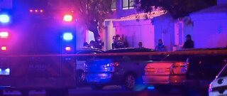Police: 1 dead, 2 injured after Las Vegas apartment complex shooting