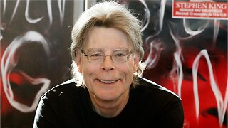 Stephen King Says IT: Chapter Two Is Terrific