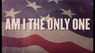 Happy Independence Day - Aaron Lewis - Am I The Only One