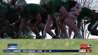 23ABC Sports: Garces and Wasco gear up for football season while other teams opt out; meanwhile Condors heating up