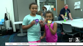 Do Space offering program to keep kids sharp over the summer