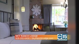 See the beauty Sedona has to offer at the Sky Ranch Lodge Botanical Garden