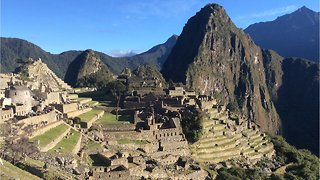 Little-Known Facts About Machu Picchu
