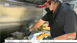 Food Truck Friday: Epic Food Fight's hot subs