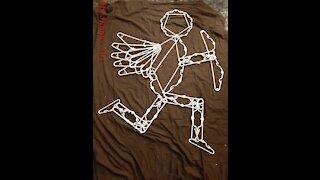 Hanger Cupid