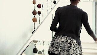 Young fashion designer tops Kenyan entrepreneur competition (nvr)