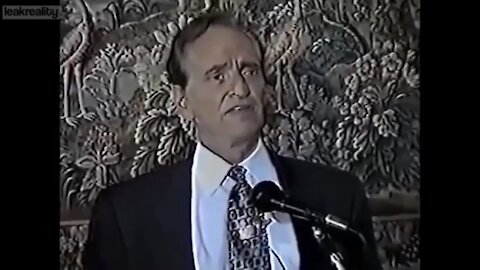 Dr. Robert Willner accused Dr. FRAUDci of GENOCIDE 30 years ago!
