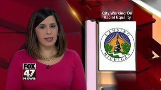 Mayor implements racial sensitivity plan in Lansing Fire Department