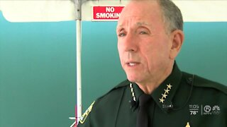 Sexual assault of elderly woman investigated in Martin County