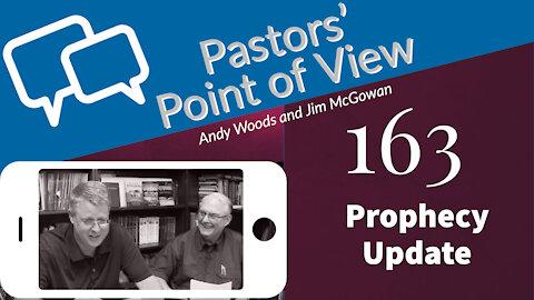 PPOV 163 Prophecy Update