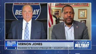 June 2, 2021: Outside the Beltway with John Fredericks