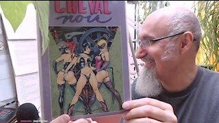 Comic Book Haul #46: CGC Modern Age, GGA Good Girl Art, Dave Stevens, Marvel Silver Age [ASMR]