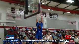 BCHS boys basketball clinches South Yosemite League title with 67-38 over Independence