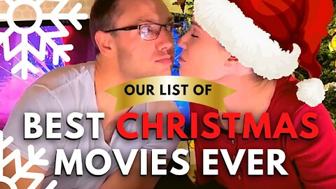 Our List of Best Christmas Movies Ever