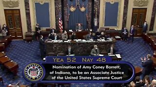 Amy Coney Barrett confirmed as latest Justice, local political leaders weigh in
