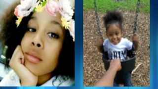 Missing West Palm Beach mom, daughter found safe, police say